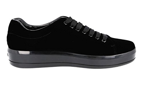 clearance looking for Prada Women's 3E6198 068 F0002 Leather Trainers/Sneaker under $60 sale online deals sale online free shipping sast r0e0YC