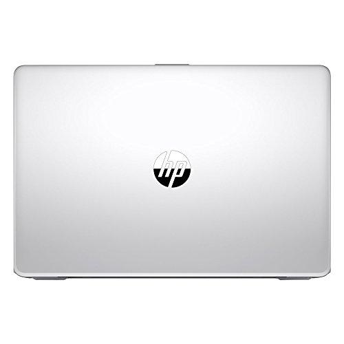 2017 HP High Performance Laptop PC 15.6-inch HD+ Display Intel Pentium Quad-Core Processor 8GB RAM 500GB HDD WIFI DVD HDMI Bluetooth Windows 10