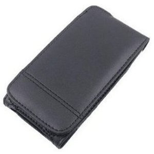 Belkin Verve Folio Leather Verticle Case Fits At&t Apple Iphone 4/4s