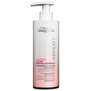 L'Oreal Professionnel Serie Expert Vitamino Color Cleansing Conditioner 13.5 Ounces