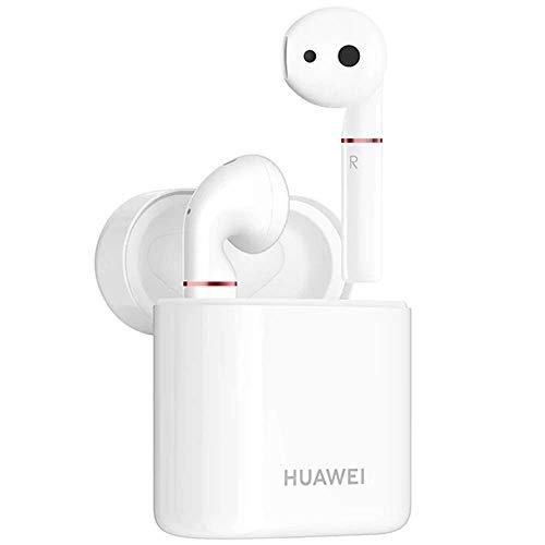 Original HUAWEI FreeBuds 2 TWS Waterproof Stereo Sport Headset Binaural Bluetooth Earphones Wireless Earbuds - White