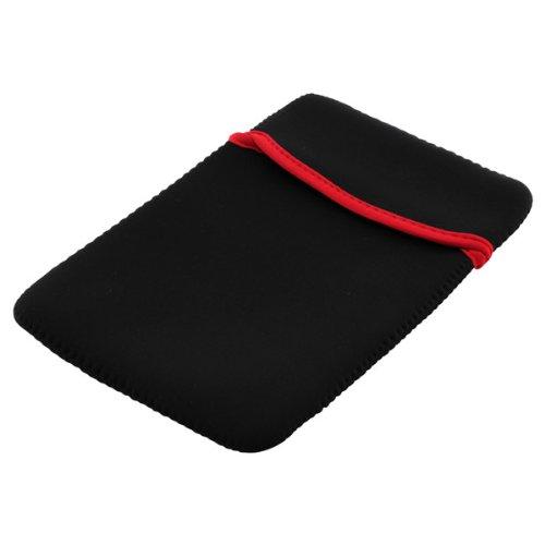 OTB Funda de neopreno para tablets de hasta 22.86 cm negro: Amazon ...