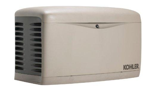 Kohler 20kW Air Cooled Standby Generator | 20RESA