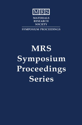 Materials Aspects of X-Ray Lithography: Volume 306 (MRS Proceedings)