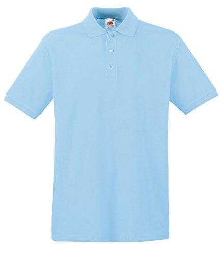 fruit of the loom polo - 6