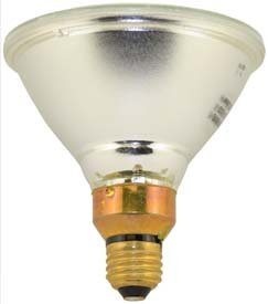 Replacement for SATCO 90PAR38/HAL/NSP 130V Light Bulb