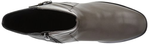Ecco Shape M 15, Bottes Femme, Noir Grau (Stone/Dark Shadow)