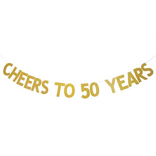 50th Anniversary Banner - 6