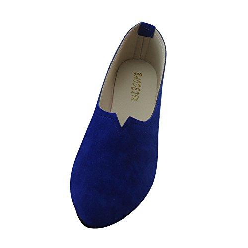 Planos B Mujer Zapatos Planos Planos Zapatos Bailarinas B Mujer Zapatos Bailarinas E0qA1