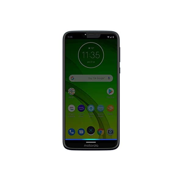 Moto-G7-Power-with-Alexa–Unlocked–32-GB–Marine-Blue
