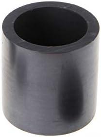 Wzqwzj Hochreine 0,2 kg Graphit Tiegel Schmelzen Gold Silber Kupfer Casting Tool