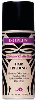 Isoplus Natural Collection Hair Freshener 2 oz. (Pack of 2) (Freshener Hair)