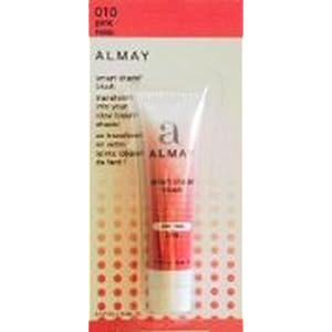 Almay Smart Shade Blush, Pink 010, 0.5-Ounce