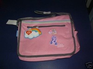 care-bears-blue-grumpy-messenger-bag-new