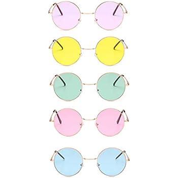 Glasses Case Heart Emoji Set Travel Soft Sunglasses Ball Pen Bag Protective Box