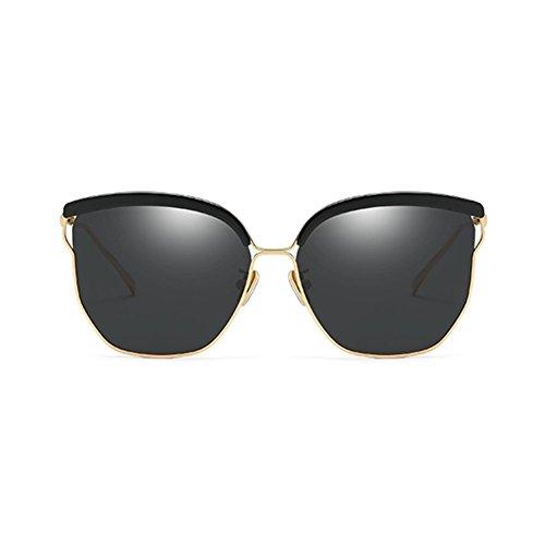 3 QY Gafas Gafas Color YQ De Conducción UV Tendencias Acogedor Polarizadas De La 1 De Retro Sol Protección Moda TxSWF0dwq