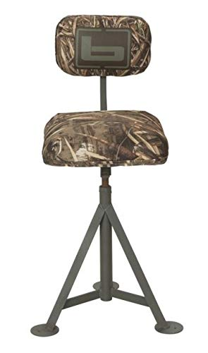 Banded B08715 Tripod Blind Stool MAX5 Hunting Gear by Banded (Image #1)