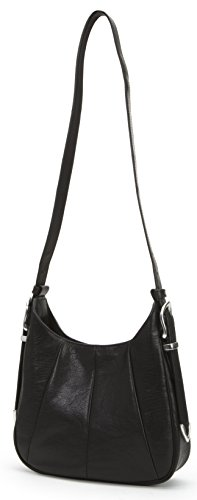 FRYE Jacqui Crossbody Leather Handbag by FRYE