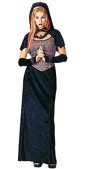 Dark Rose Maiden Costumes (Dark Rose Maiden Costume - Adult Standard)