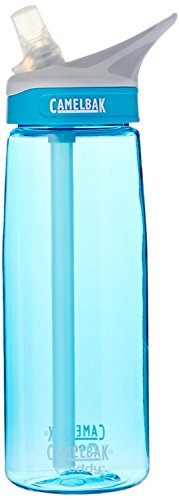 Camelbak Water Bottle. This Custom, Reusable, Personalized, Bpa Free Beverage Plastic Containers With Straw. Best For Sports As Bike & Running For Kids & Adults. Cute School Waterbottle. Eddy 0.75L.