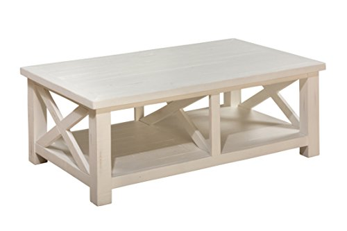 Jofran: 649-1, Madaket, Rectangle Cocktail Table, 50