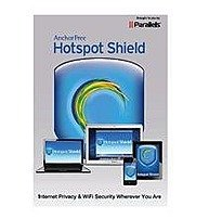 Parallels AnchorFree Hotspot Shield