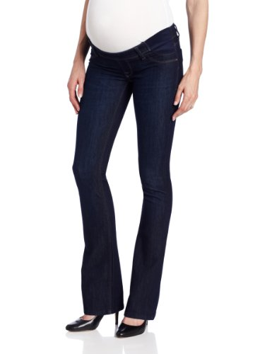 Full Panel Bootcut Jean (DL1961 Women's DL1961 Maternity Jeans Jeans, Celtic, 26)