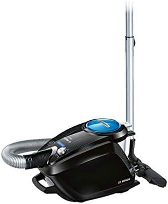 Bosch Relaxxx ProSilence66 - Aspiradora sin Bolsa BGS5SMRT66, Especialmente silenciosa, eficiente energéticamente, Apta para alérgicos, 700 W, Color Negro: Amazon.es: Hogar