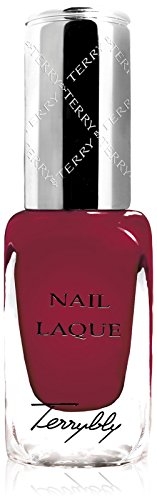 By Terry Nail Laque Terrybly High Shine Smoothing Lacquer - Rich Ruby