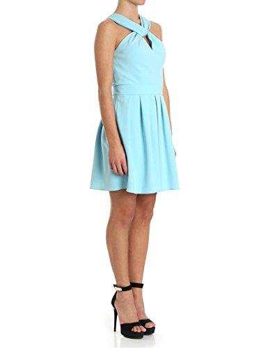 Donne Vestito Acetato Boutique A045411240332 Luce Moschino Blu Delle Di ZS7FZwX4qx