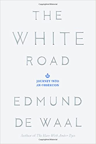 Journey Into an Obsession The White Road