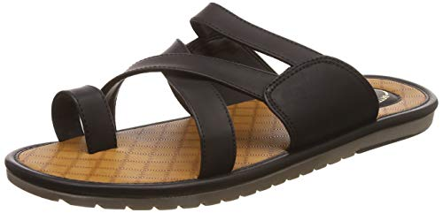 BATA Men Glance Tr Hawaii Thong Sandals