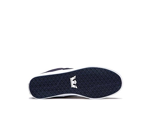 white Navy Stacks Uomo Vulc da Sneakers Supra II 0TqqY