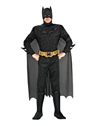 Rubie's Costume Batman the Dark Knight Rises Adult Batman Costume