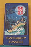 New Kids on the Block - Overnight Success (VHS)