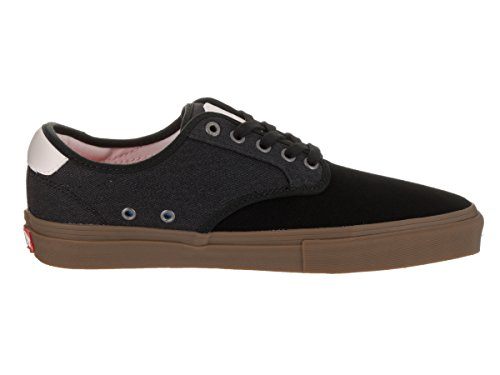 Adulte Twill Vans Covert Mixte Authentic U Mode Gum Baskets Black wxATHvXTq