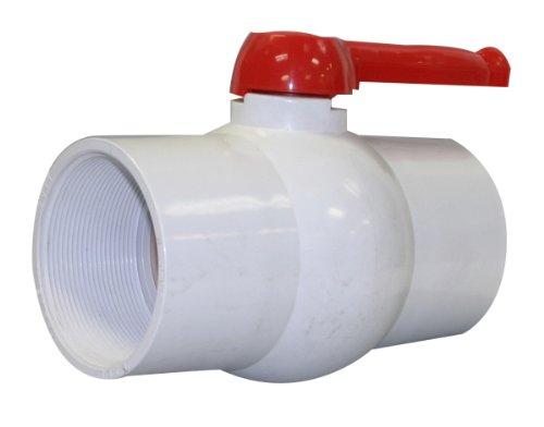 4 pvc ball valve - 9