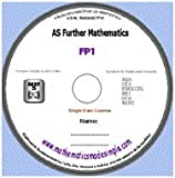 AS Further Mathematics FP1 DVD