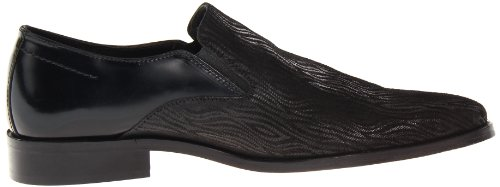 Stacy Adams Mens Fortini Loafer Svart
