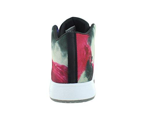 Adidas Original Mens Veritas Mitten Cblack, Ftwwht, Ngtfla