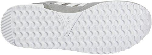 Gris 700 Grey ch Solid Adidas Baskets White Zx Homme Basses Grey ftwr mgh HaAwXa