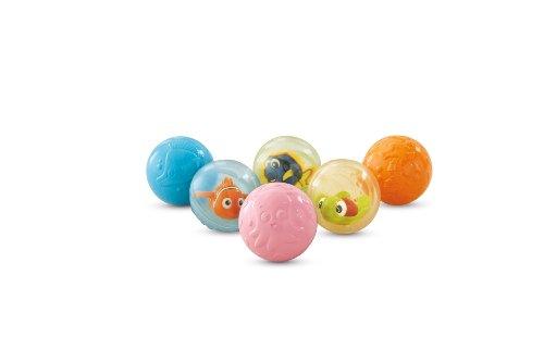Disney Baby Finding Nemo Amazing Animals Rounds (Ball Price Fisher Newborn)