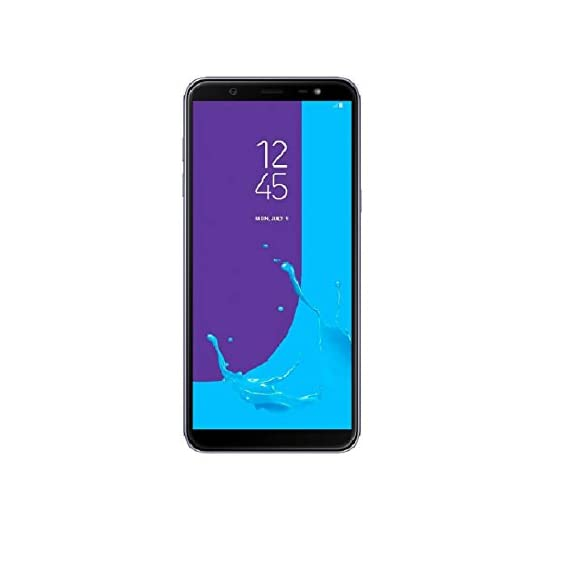 - 31Xu0g IzaL - Samsung Galaxy J8 (32GB) J810M/DS – 6.0″ 18:9 Infintiy Display, 4G LTE Dual SIM Unlocked Phone with Face Unlock, Dual Camera's, Finger Print Sensor (Lavender)