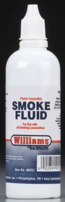 Bachmann Industries Smoke Fluid for Use with Bachmann for sale  Delivered anywhere in USA