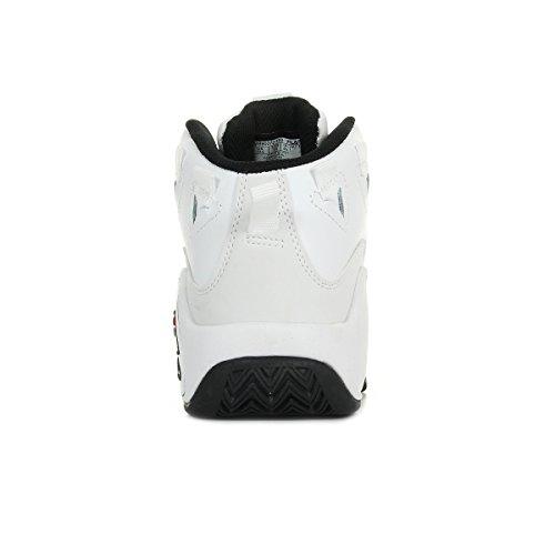 Fila Fila 95 3VB90072110 Black Scarpe White Sportive 95 zrxzgq