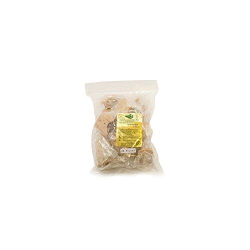 - Raw Duck Foie Gras - Flash Frozen - 20 Slices - Approx. 2.4Lbs
