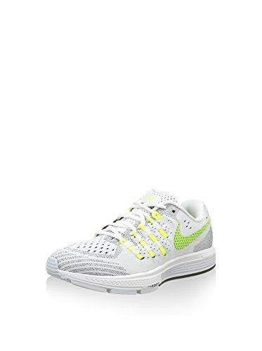 Mujer Vomero white Running volt Zapatillas black De W 11 Blanco Air Zoom Para Nike Cp Black qnxHt7vRxw