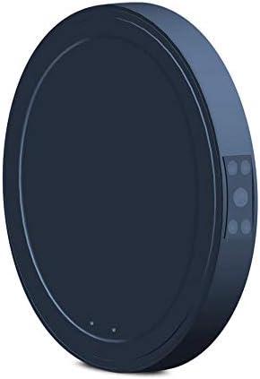 スポーツカメラ IRナイトビジョンのMo TION検出ループ・レコーディング1080P HDスポーツカメラ 使用可能 多数バイクや自転車や車に取り付け可能 (Color : Black, Size : One size)