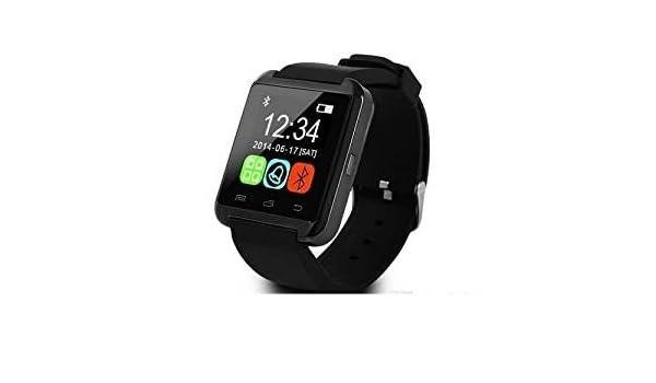 Smartwatch Phone U8 Bluetooth Reloj teléfono para Smartphone ...