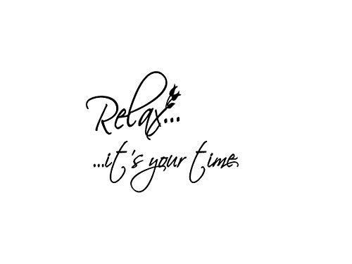 Relax It